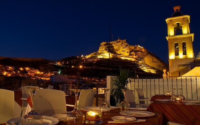 Las top cinco mejores terrazas de noche blog de dia - Fragancias de sevilla ...