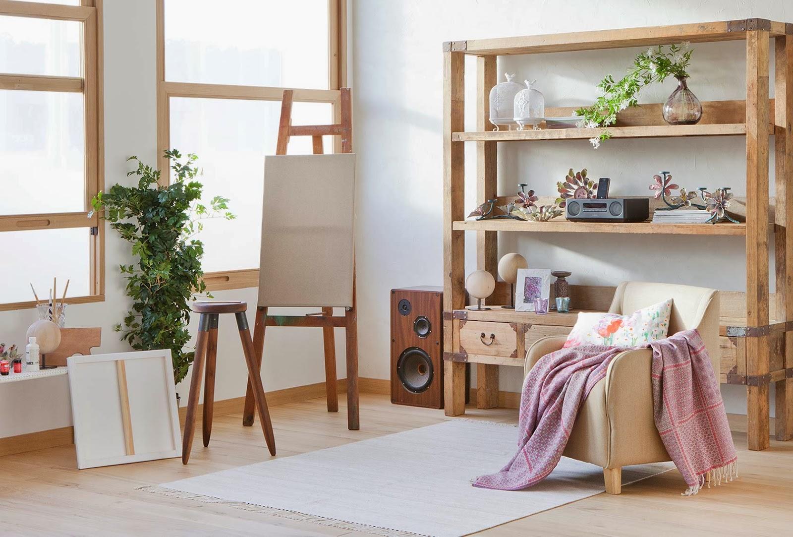 C mo dividir espacios grandes blog de dia - Libro 21 dias para tener tu casa en orden ...