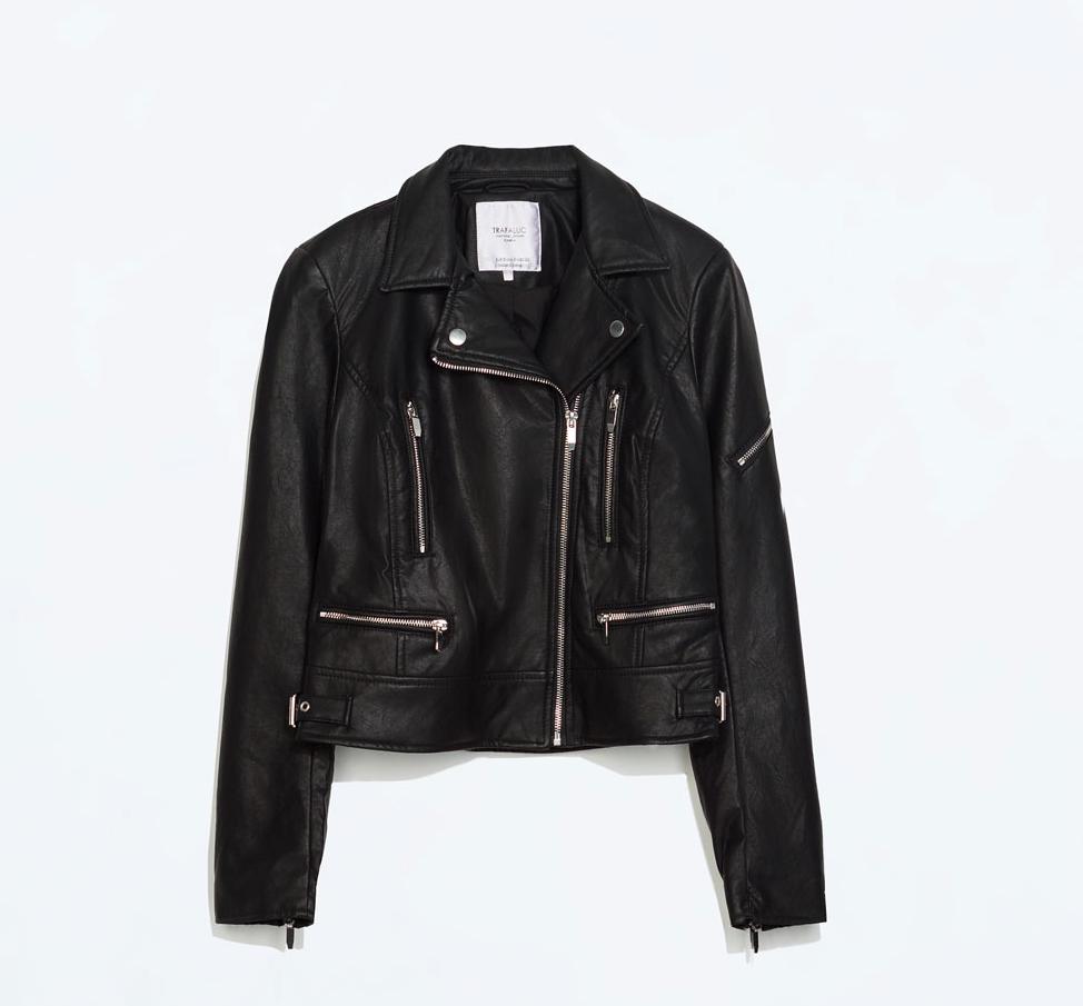 Como limpiar chaqueta piel chaquetas de moda para la - Como limpiar cuero ...