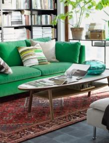 Alfombra cl sica - Como tapizar un sofa en casa ...