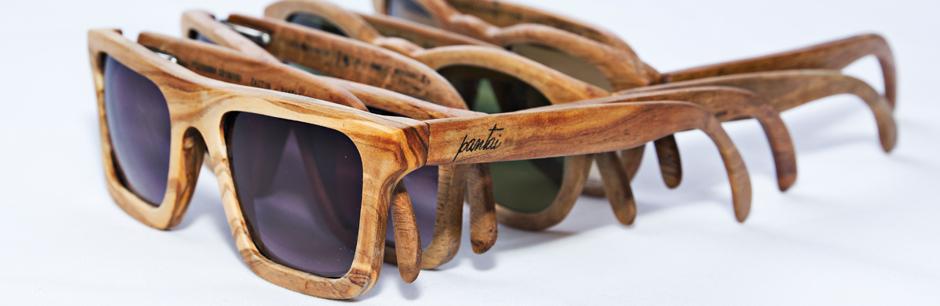 Gafas de sol para marcar la diferencia blog de dia for Cosas hechas con madera