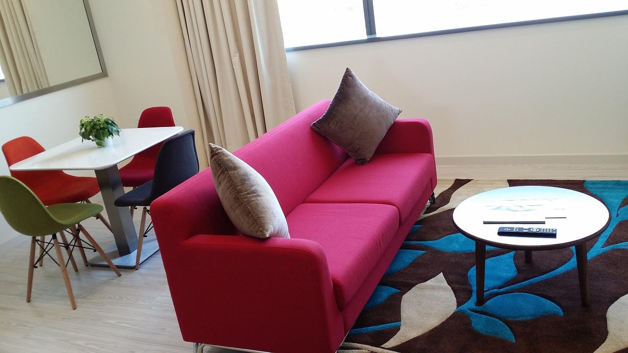 tapizar sofas en casa