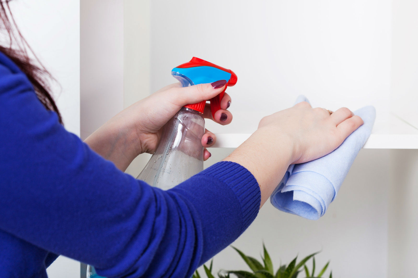 Trucos para quitar la grasa de los armarios de la cocina - Como se quitan las manchas de aceite ...