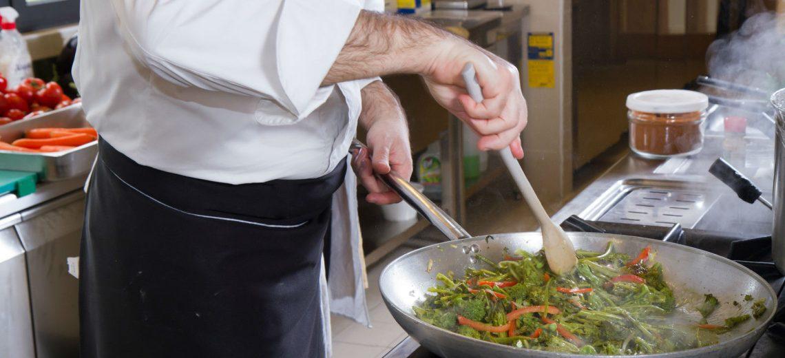Trucos para cocinar más rapido