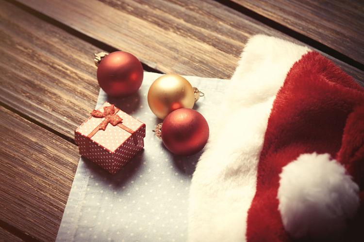 organiza la navidad
