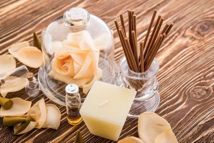 perfuma tu hogar