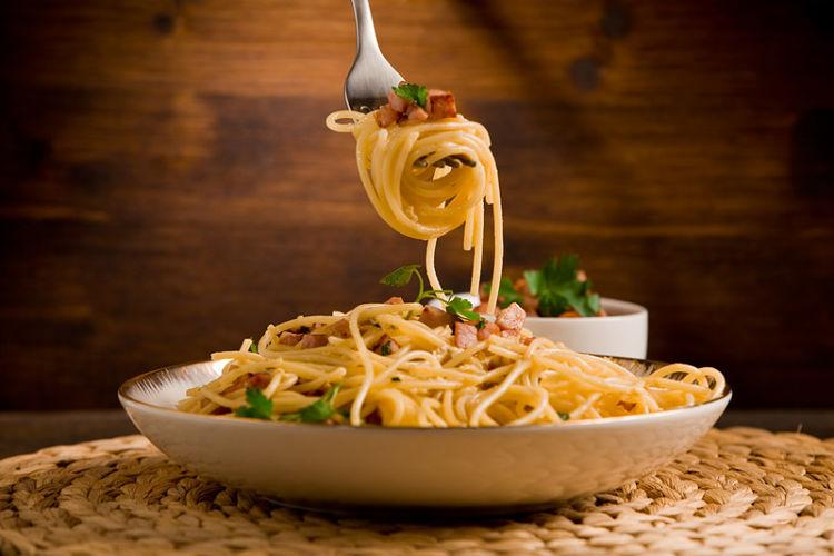 5 pasos para prepara pasta perfecta