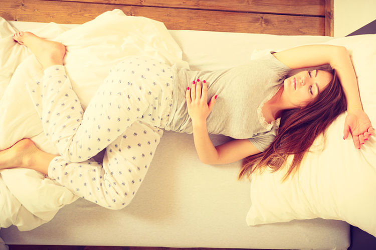 Consejos para dormir bien blog de dia - Para dormir bien ...