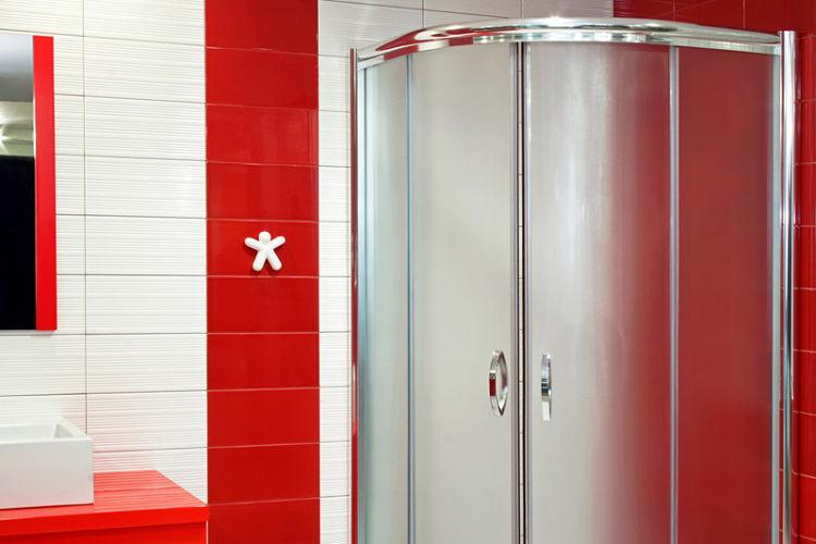 C mo limpiar la mampara de la ducha blog de dia - Limpiar mampara ...