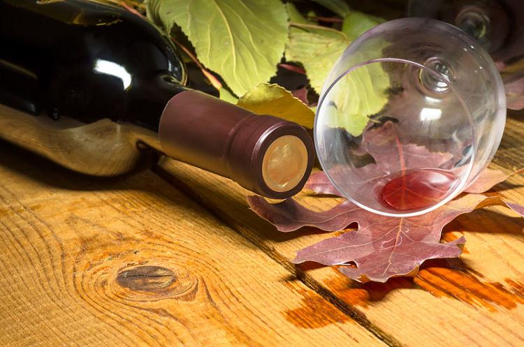 Bienvenido al blog de dia - Manchas de vino ...