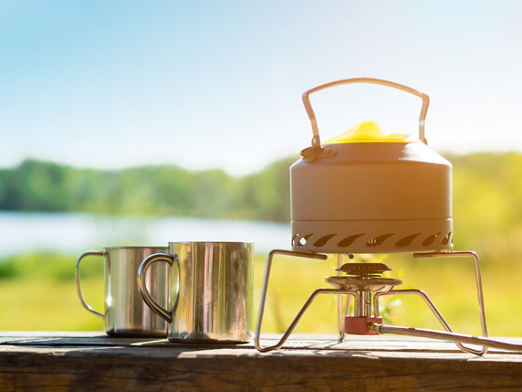 Qu llevar a un camping blog de dia - Duchas portatiles camping ...