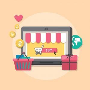 Practica el e-sofing en la tienda online de DIA
