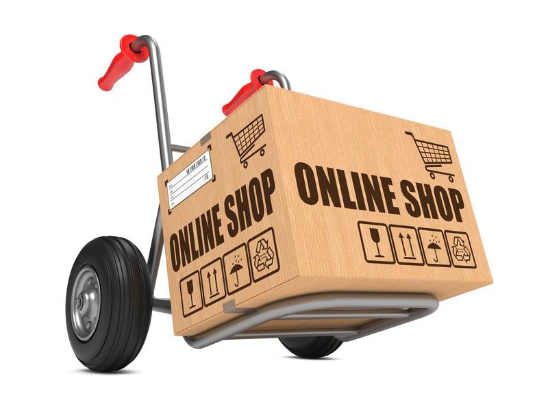 Tiendas online low cost
