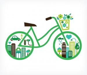 Las bicicletas eléctricas llegan a las ciudades