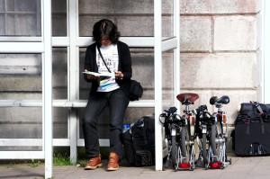 Bicicletas plegables: el ahorro sin gasolina