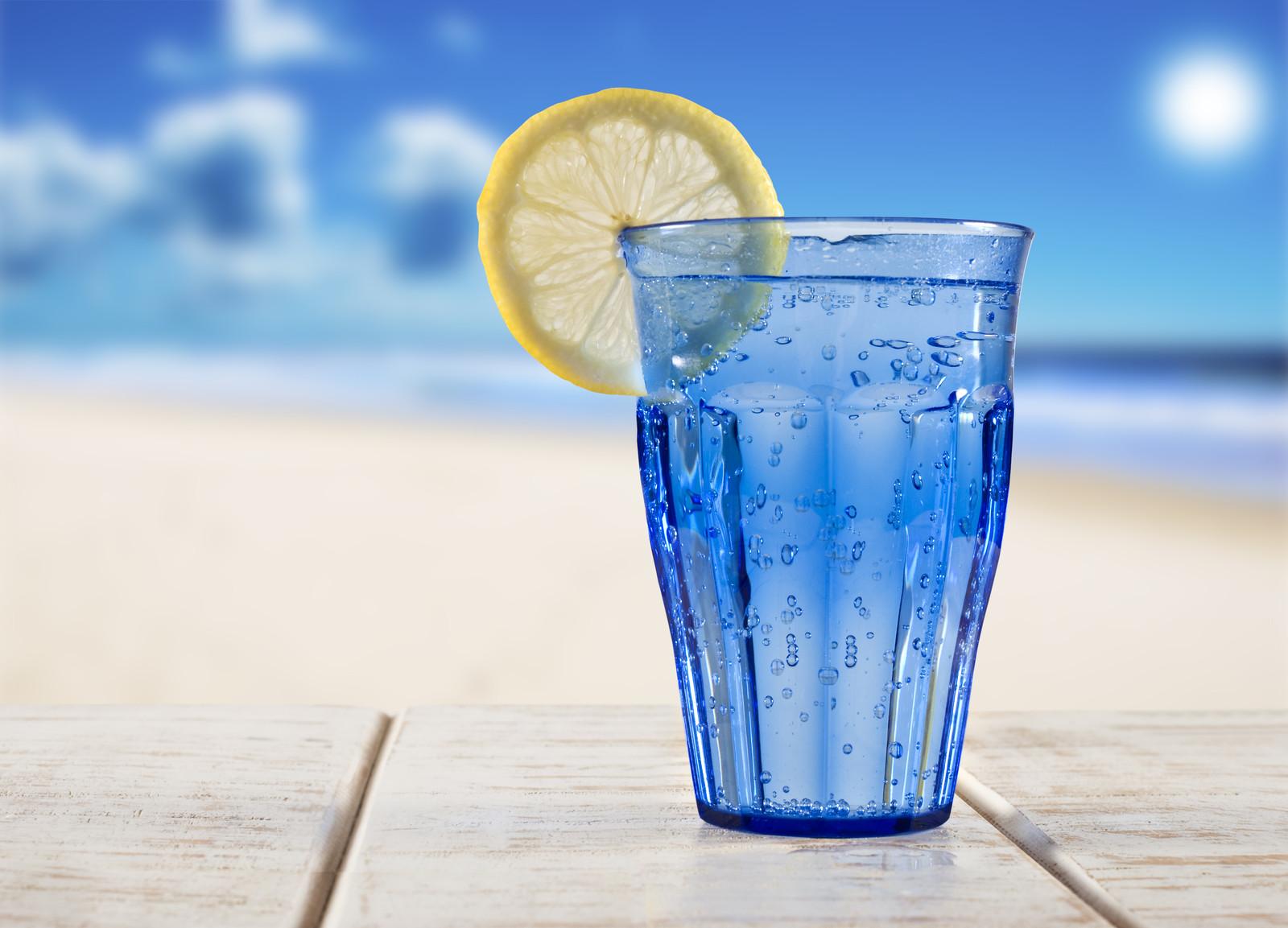 Beber agua a diario