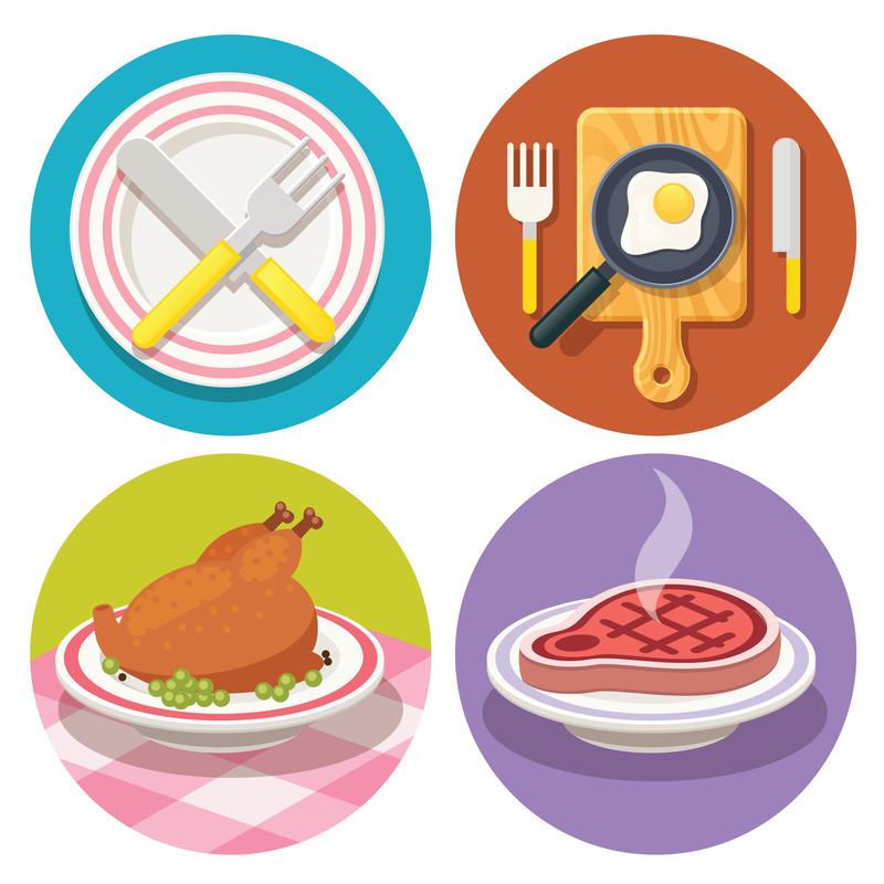 Cinco aplicaciones de recetas para el móvil 2
