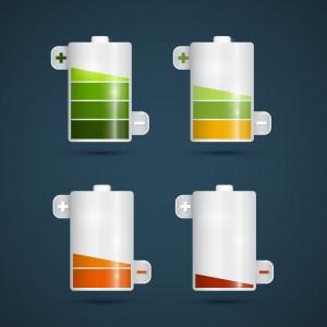 Aprovecha al máximo la batería de tu móvil
