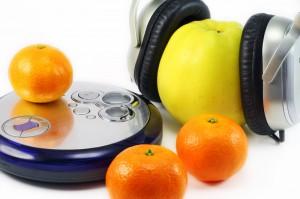 Alimentos para rendir mejor haciendo deporte