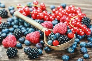 Las frutas típicas de otoño