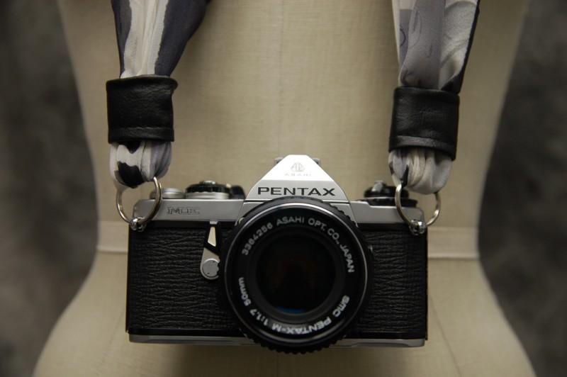 correa de cámara personalizada