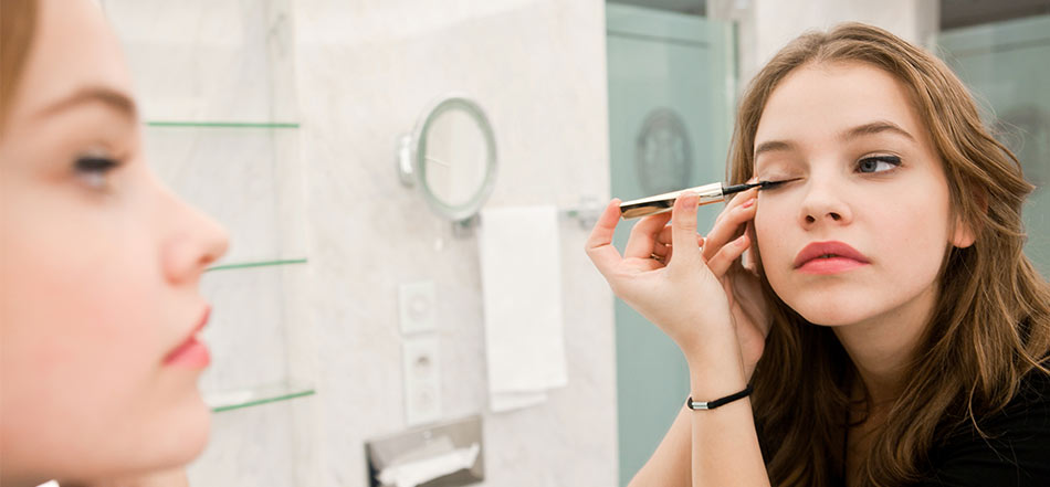 eyeliner de loreal