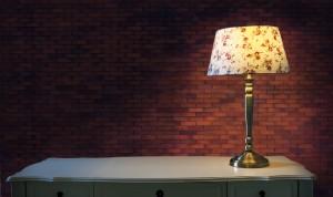 Decora las pantallas de tus lámparas