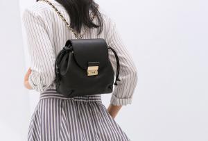 La mochila, el accesorio más práctico