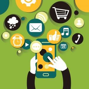 Cómo organizar las aplicaciones de tu móvil