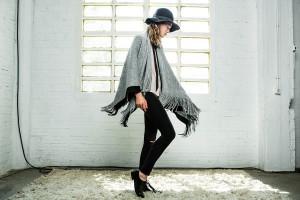 Sombreros y gorros de invierno