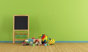 Aprende a elegir juguetes para tus hijos