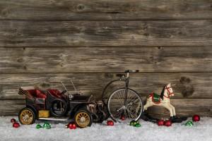 Planes navideños con niños