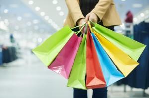 Organízate para comprar los regalos