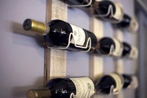 Cómo guardar las botellas de vino