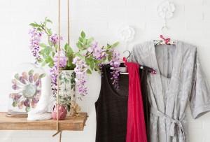 Tres aplicaciones para mantener el orden en tu armario