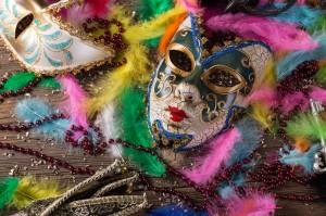 Disfraces originales para este Carnaval