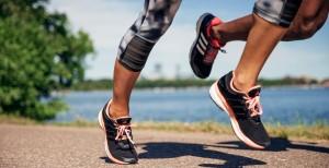 Elige las zapatillas adecuadas para hacer deporte