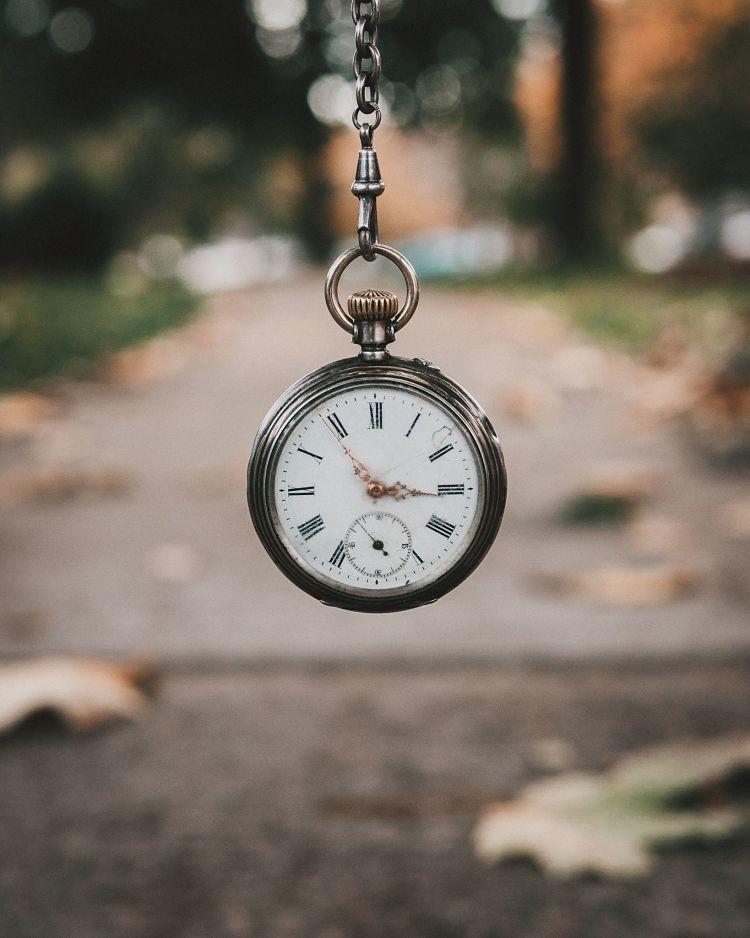 bisutería reloj