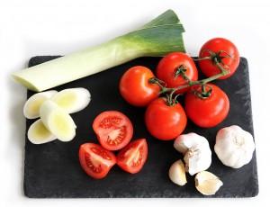 Trucos para comer 5 piezas de fruta y verdura al día