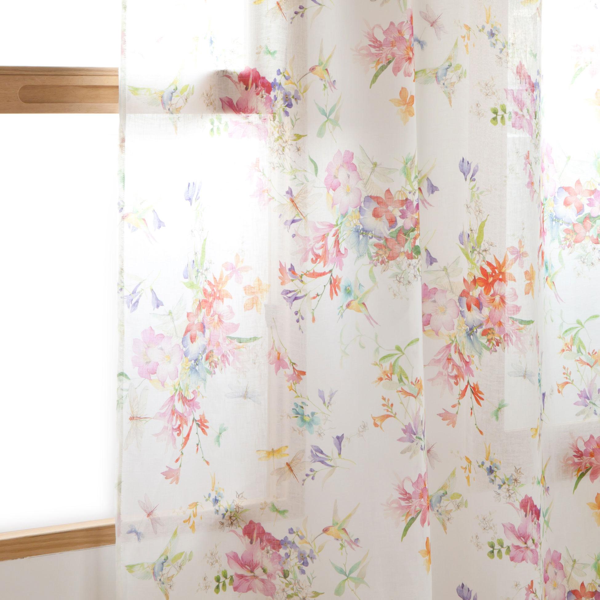 Cortinas estores o paneles cu l elegir para la - Zara home kids cortinas ...