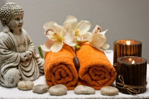 Beneficios de un masaje relajante