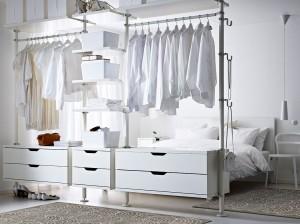 Organización: Cómo pasar del armario de invierno al de verano