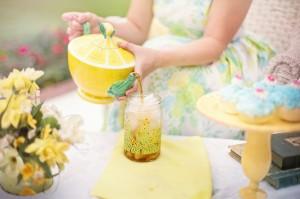 Té helado, la bebida del verano