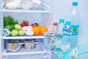 Cómo limpiar a fondo el frigorífico