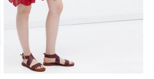 Cinco tipos de calzado imprescindibles este verano