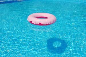 Disfruta de la piscina con responsabilidad