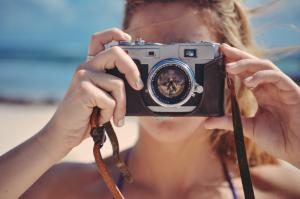 Consejos para sacar las mejores fotos este verano