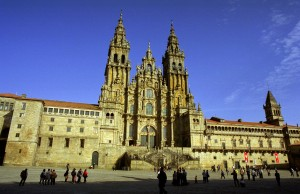 El Día de Santiago