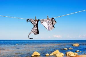 Este verano: trajes de baño originales