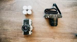 ¡Feliz día internacional de la fotografía!